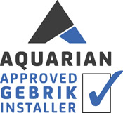 Aquarian Approved Installers